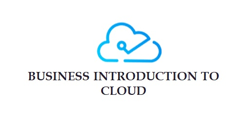 Business Introduction To Cloud 5 Days Virtual Live Training in Rotterdam