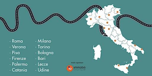 FormaOvunque.it - Firenze 29  aprile