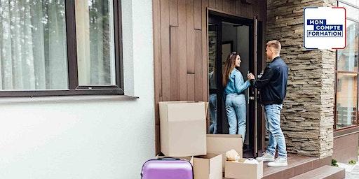 Formation en immobilier - La gestion locative
