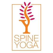Spine Yoga logo