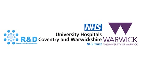 UHCW UoW Research Seminar (Winter 2020) tickets