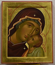 Masterclass Russian Iconography 8 day workshop with Ekaterina Daineko, IKONA-SKINIYA tickets