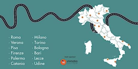 FormaOvunque.it - Torino 22 settembre biglietti