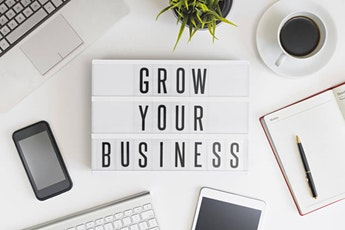 Develop & Grow your Business tickets