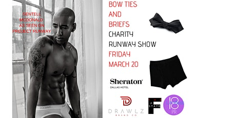 Bow Ties and Briefs Charity Runway Show tickets