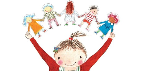 Family Yoga - Paper Dolls tickets