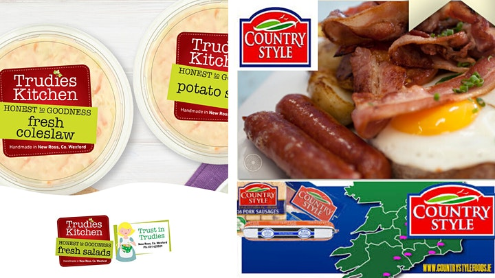 Green for Micro Free Breakfast Briefing - Kilkenny image