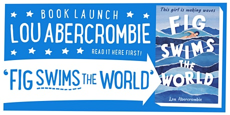 LOU ABERCROMBIE Book Launch  tickets