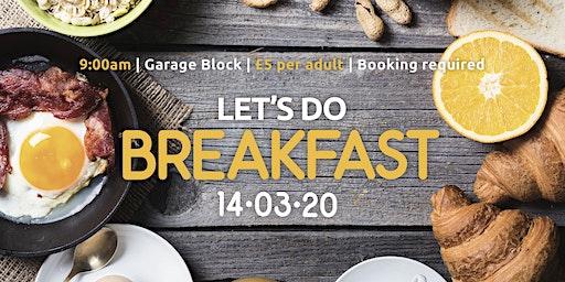 Let's Do Breakfast
