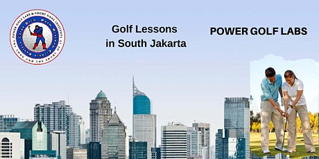 POWER GOLF LABS tickets