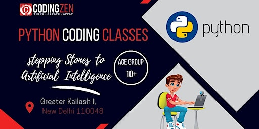 Python Workshop For Kids