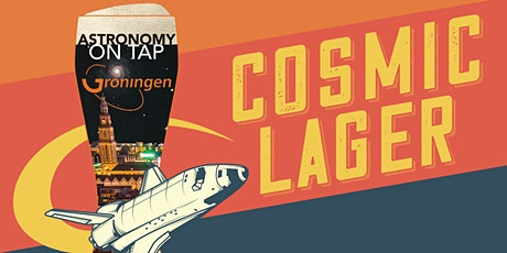 Astronomy on Tap Groningen: March Edition tickets