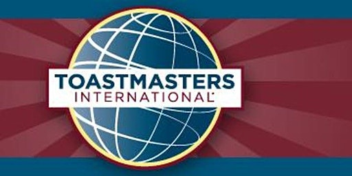 Toastmasters Area 2 International Speech & Evaluation Contest