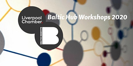 Baltic Hub: Workplace Culture tickets