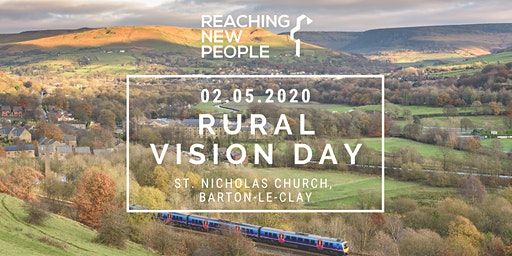Rural Vision Day - Reaching New People (RNP)