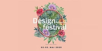 Designfestival Karlsruhe