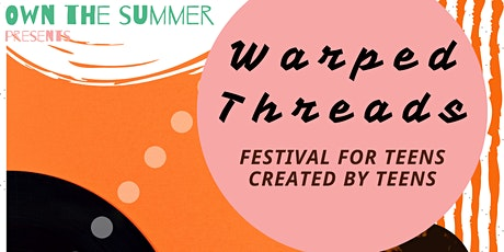 Warped Threads tickets