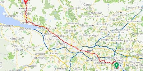Story on Bikes Leg 2 Blantyre-Balloch tickets