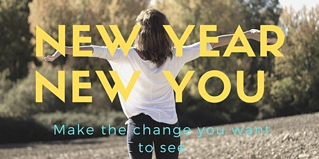 New Year, New You? tickets