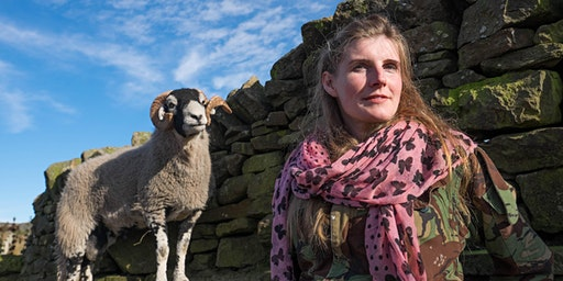 An Evening with Amanda Owen: Adventures of the Yorkshire Shepherdess