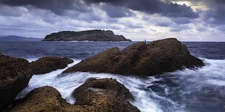 L'île  Verte: Petite île mais grande Histoire billets