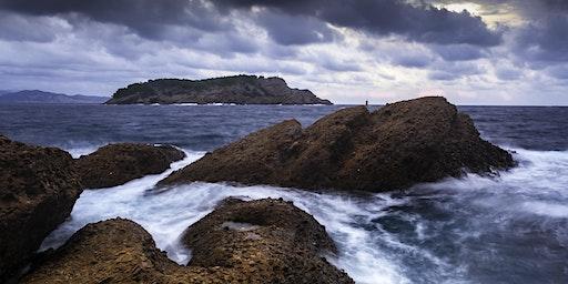 L'île  Verte: Petite île mais grande Histoire