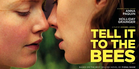 Tell it to the Bees, Free Screening tickets
