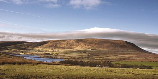 In the footsteps of the 'Pendle Witches'