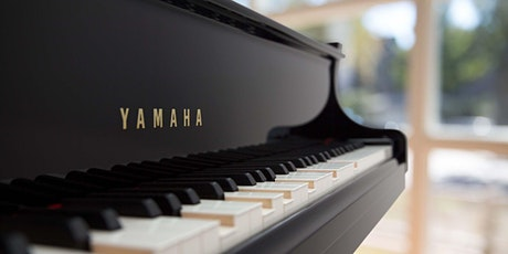 Yamaha Music at Hotel Restaurant Catering (HRC) Show 2020 - March 3rd tickets