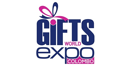 Gifts World Expo Colombo+ Stationery Expo tickets