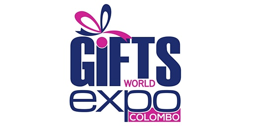 Gifts World Expo Colombo+ Stationery Expo