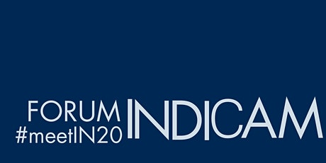 FORUM INDICAM #meetIN20 biglietti