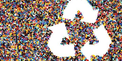 GREEN PLASTIC 1 - Riciclo, normative ed economia circolare