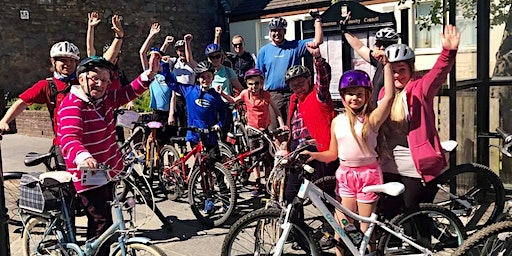 Saddle Up Sunday Cycle Ride, 8th March 2020