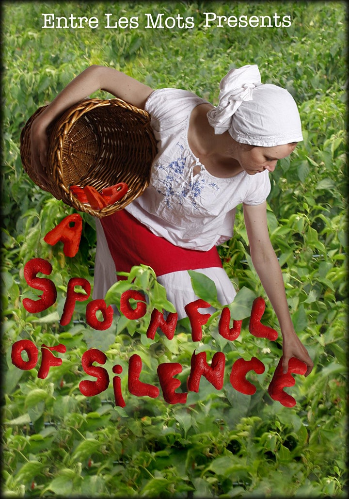 Image pour Une infusion de silence (A spoonful of silence) - Spectacle intimiste