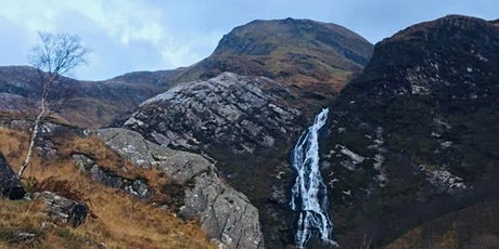 Salomon Ben Nevis Ultra™ Spectator Walk - Glen Nevis & Steall Falls tickets