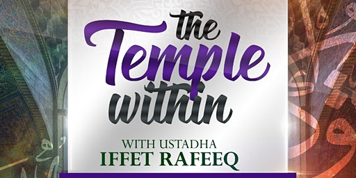 NELSON - The Temple Within - Womb Workshop
