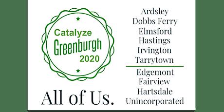 Catalyze Greenburgh 2020 tickets