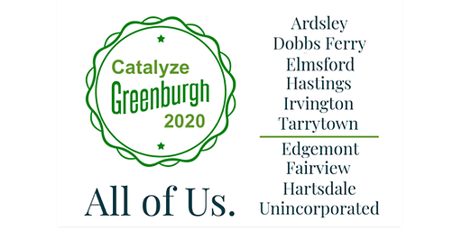 Catalyze Greenburgh 2020