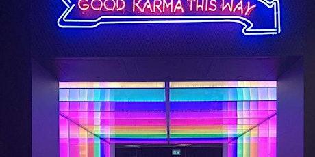Karmarama x Ideas Foundation Work Experience tickets
