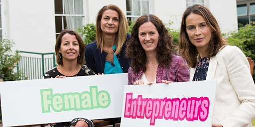 WOMEN'S RURAL ENTREPRENEURIAL NETWORK SHOWCASE & LAUNCH