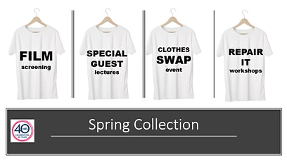 The NBS Spring Collection: Style Swap Event tickets