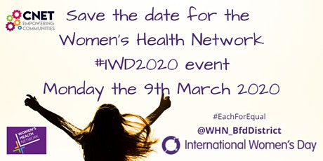 Women's Health Network - International Women's Day 2020 tickets