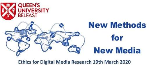Ethics for Digital Media Research