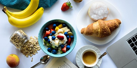 Petit Déjeuner Créateurs / Entrepreneurs billets