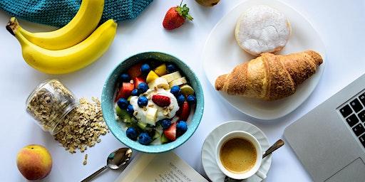 Petit Déjeuner Créateurs / Entrepreneurs