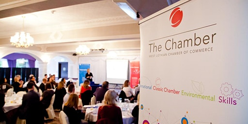 Joint Chamber Networking Lunch- March