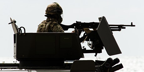 SDSR: What UK Defence Does Well and Badly tickets