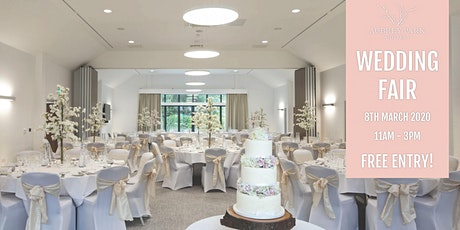Aubrey Park Hotel Wedding Fair tickets