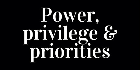 Power, privilege & priorities: The 2020 Global Health 50/50 Report Launch tickets